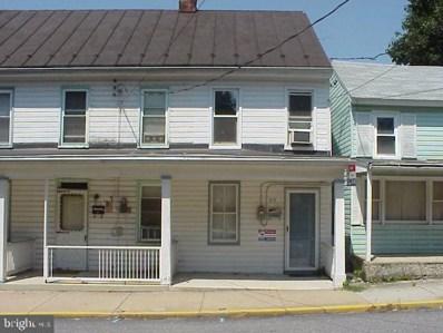 315 E Burd Street, Shippensburg, PA 17257 - #: PACB130844