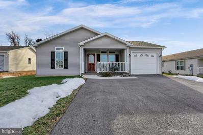 5 Laurie Drive, Shippensburg, PA 17257 - #: PACB131114