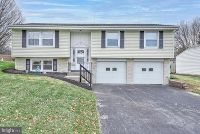 540 Rupley Road, Camp Hill, PA 17011 - #: PACB131266