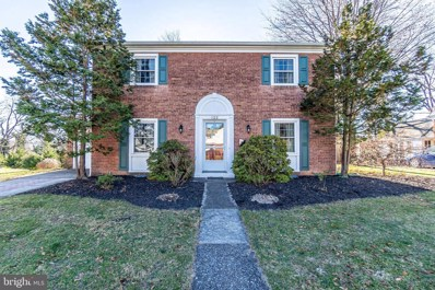 122 Westover Drive, New Cumberland, PA 17070 - #: PACB131286