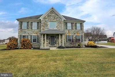 513 Jacob Lane, Mechanicsburg, PA 17050 - #: PACB131322