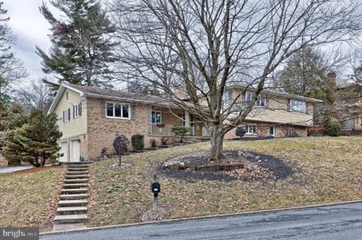 730 Vista Drive, Camp Hill, PA 17011 - #: PACB132236