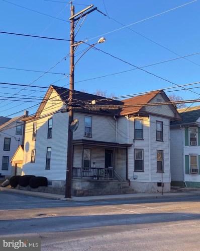 11 W Burd Street, Shippensburg, PA 17257 - #: PACB132398