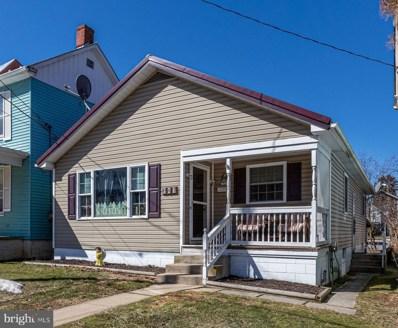 321 E Garfield Street, Shippensburg, PA 17257 - #: PACB132404