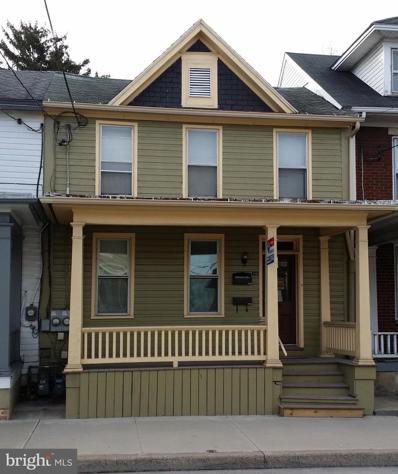 220 E King Street, Shippensburg, PA 17257 - #: PACB132654
