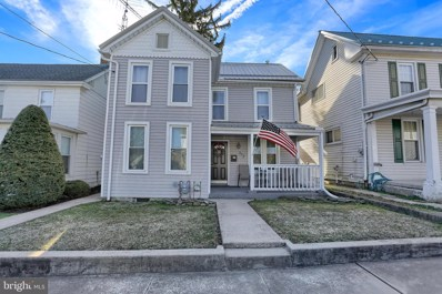 312 E Garfield Street, Shippensburg, PA 17257 - #: PACB132726