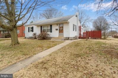 419 E Marble Street, Mechanicsburg, PA 17055 - #: PACB132840