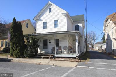 114 S Prince Street, Shippensburg, PA 17257 - #: PACB132988