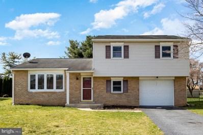 6040 Edward Drive, Mechanicsburg, PA 17050 - #: PACB133344