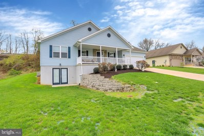 1 Colonial Court, Shippensburg, PA 17257 - #: PACB133770
