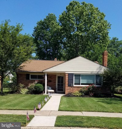26 Country Club Pl W, Camp Hill, PA 17011 - #: PACB133772