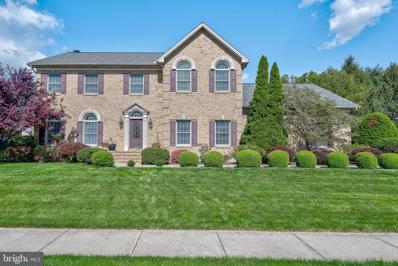 1014 Saffron Drive, Mechanicsburg, PA 17050 - #: PACB133780