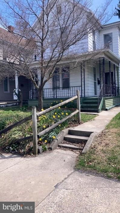 208 E Orange Street, Shippensburg, PA 17257 - #: PACB133898