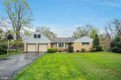 809 Meadow Lane, Camp Hill, PA 17011 - #: PACB133942