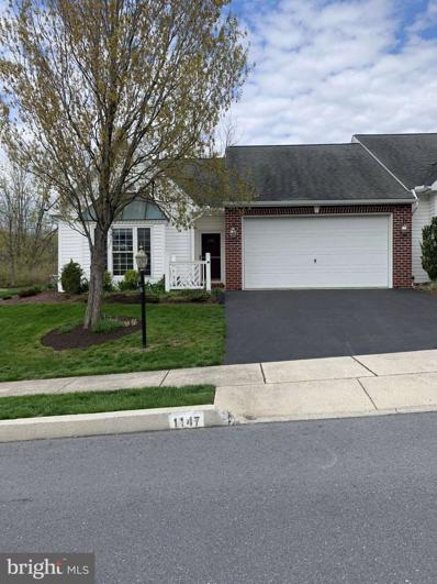 1147 Country Club Road, Camp Hill, PA 17011 - #: PACB134036