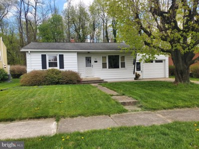 43 S 39TH Street, Camp Hill, PA 17011 - #: PACB134088