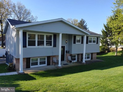 349 Regent Street, Camp Hill, PA 17011 - #: PACB134102