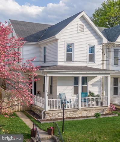 224 E Orange Street, Shippensburg, PA 17257 - #: PACB134158