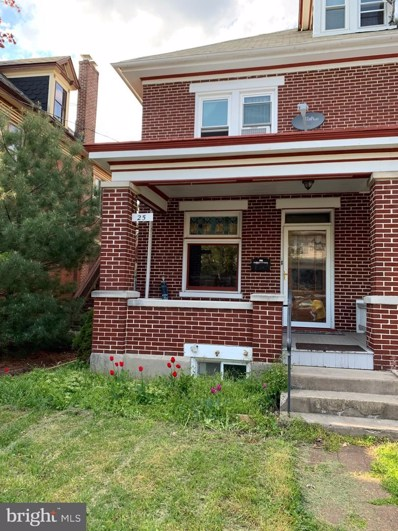 25 E Coover Street, Mechanicsburg, PA 17055 - #: PACB134172