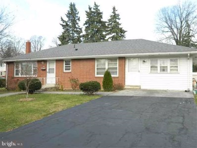 3298 Walnut Street, Camp Hill, PA 17011 - #: PACB134444