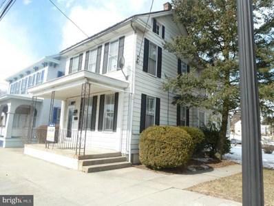 135 W King Street, Shippensburg, PA 17257 - #: PACB134528