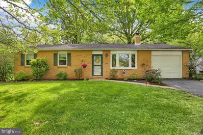 2702 E Rosegarden Boulevard, Mechanicsburg, PA 17055 - #: PACB134576