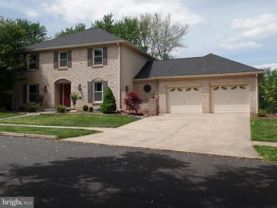 494 Woodcrest Drive, Mechanicsburg, PA 17050 - #: PACB134682