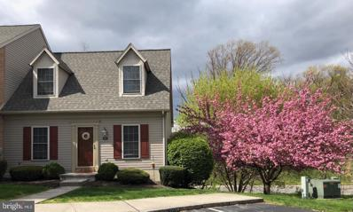 1491 Olde Oak Court, Mechanicsburg, PA 17050 - #: PACB134756