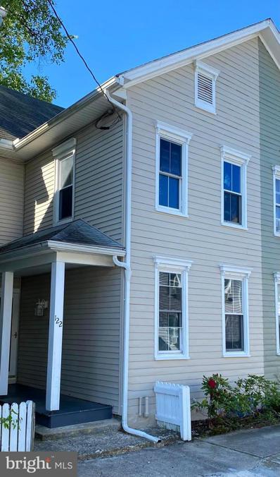 122 E Locust Street, Mechanicsburg, PA 17055 - #: PACB134820