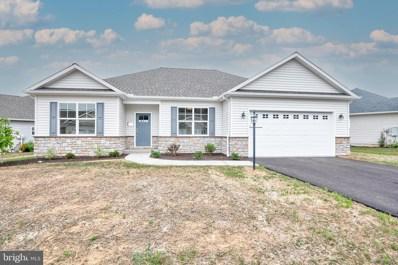 62 Franklin Drive, Mechanicsburg, PA 17055 - #: PACB134886