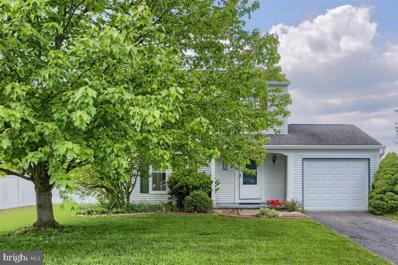 16 Bayberry Drive, Mechanicsburg, PA 17050 - #: PACB134968