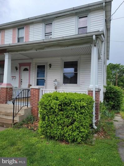 311 Eutaw Avenue, New Cumberland, PA 17070 - #: PACB134998