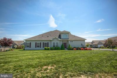 4 Honor Drive, Mechanicsburg, PA 17050 - #: PACB135020