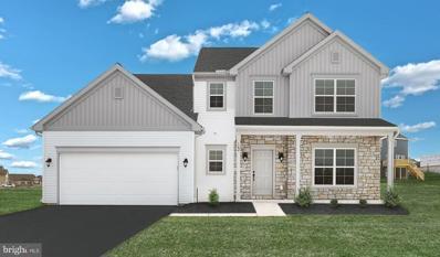 102 Blue Mountain Boulevard, Carlisle, PA 17013 - #: PACB135074