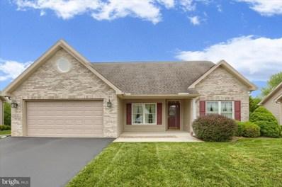 70 Thistle Drive, Mechanicsburg, PA 17050 - MLS#: PACB135942