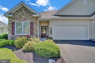 250 Colonial Drive, Mechanicsburg, PA 17050 - #: PACB136050