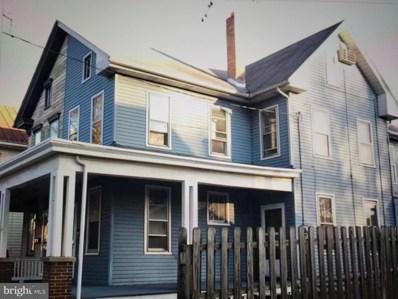 435 W Simpson Street, Mechanicsburg, PA 17055 - #: PACB2000138