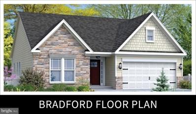 Bradford Plan-  At Bennington, Carlisle, PA 17013 - #: PACB2000818