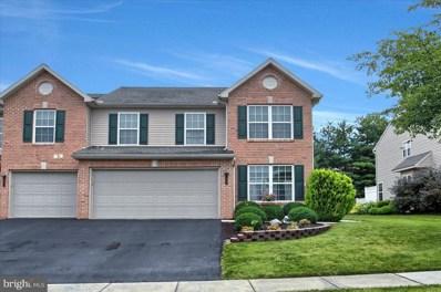 4260 Roth Farm Village Circle, Mechanicsburg, PA 17050 - #: PACB2000854