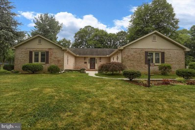 516 Gale Road, Camp Hill, PA 17011 - #: PACB2001054