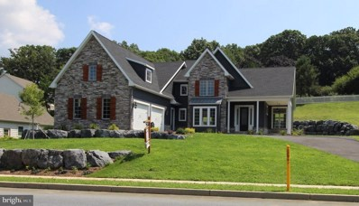 5035 Ravenwood Road, Mechanicsburg, PA 17055 - MLS#: PACB2001478