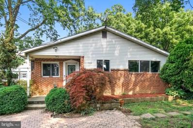3814 Seneca Avenue, Camp Hill, PA 17011 - #: PACB2001500