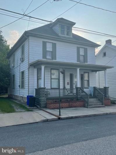 108 N Penn Street, Shippensburg, PA 17257 - #: PACB2001534