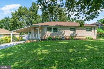 5 Karen Court, Camp Hill, PA 17011 - #: PACB2001600