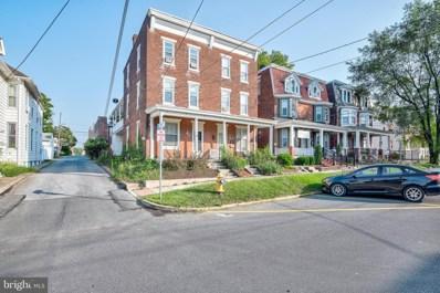 402 Bosler Avenue, Lemoyne, PA 17043 - #: PACB2001704