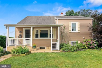 40 S 39TH Street, Camp Hill, PA 17011 - #: PACB2001772