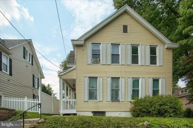 42 S 18TH Street, Camp Hill, PA 17011 - #: PACB2001810
