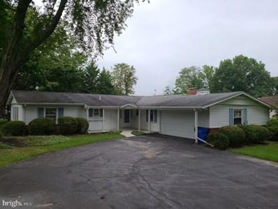 4 W Lawn Circle, Lemoyne, PA 17043 - #: PACB2002088