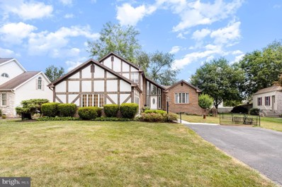 483 E Elmwood Avenue, Mechanicsburg, PA 17055 - MLS#: PACB2002342