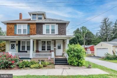 526 Linwood Street, New Cumberland, PA 17070 - #: PACB2002458